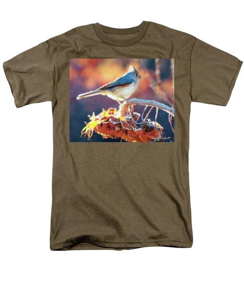 Morning Glow Men's T-Shirt  (Regular Fit) by Ken Everett