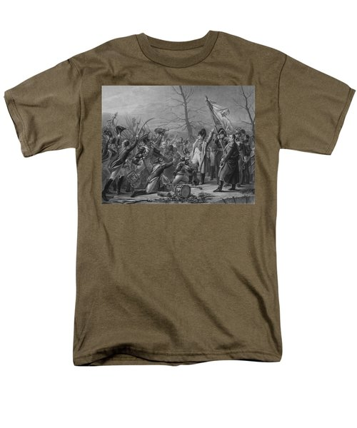 Napoleon Returns From Elba T-Shirt by War Is Hell Store