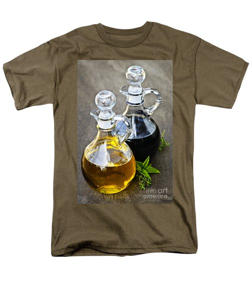 Oil and vinegar T-Shirt by Elena Elisseeva