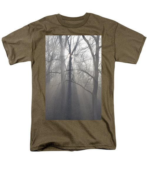 Rays of Hope T-Shirt by Bill Cannon
