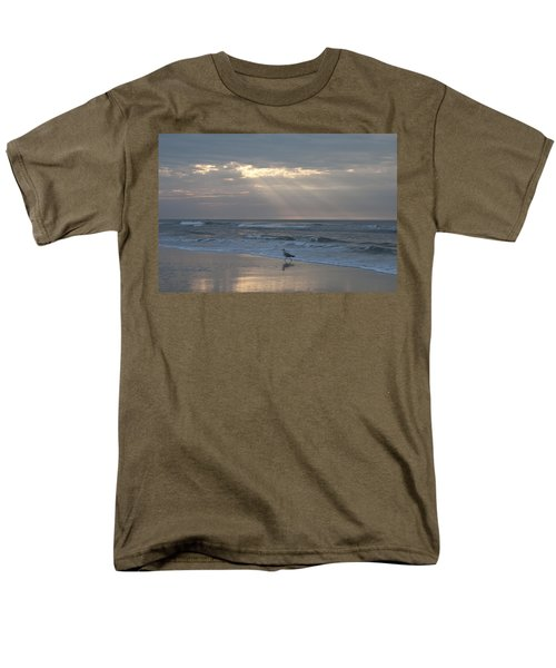 Solitude T-Shirt by Bill Cannon