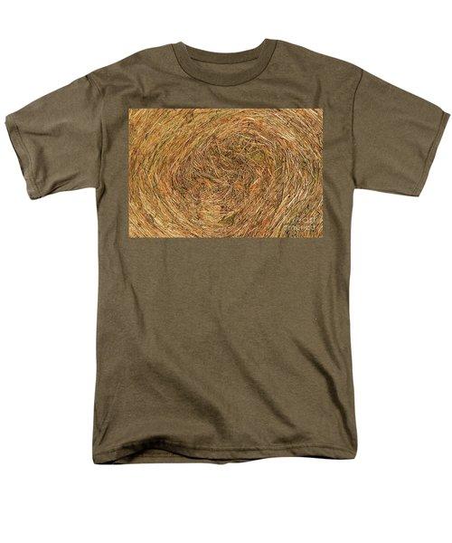 straw T-Shirt by Michal Boubin