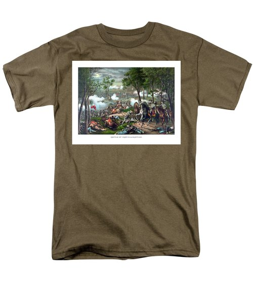 The Death Of Stonewall Jackson T-Shirt by War Is Hell Store