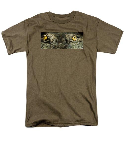 The Soul Searcher Men's T-Shirt  (Regular Fit) by Paul Neville