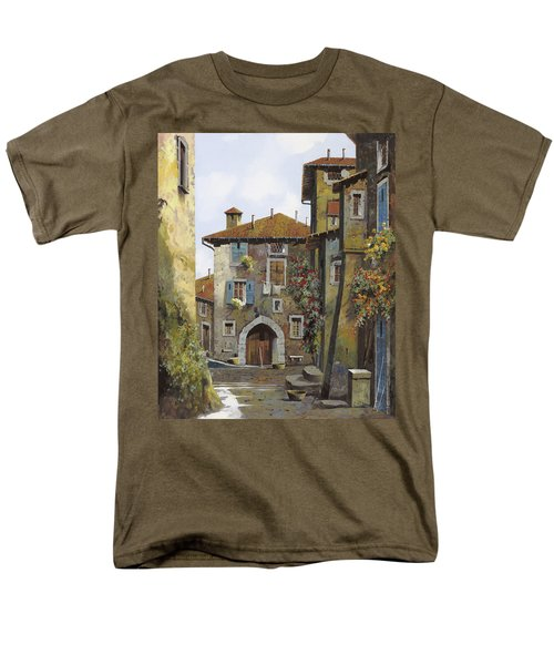 Umbria T-Shirt by Guido Borelli