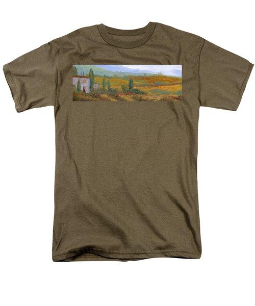 un altro pomeriggio in Toscana T-Shirt by Guido Borelli