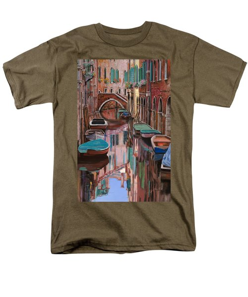 Venezia a colori T-Shirt by Guido Borelli