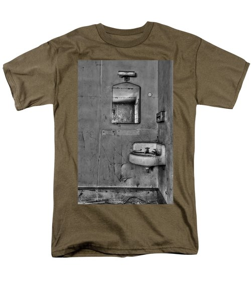 Wash Away Your Fears T-Shirt by Evelina Kremsdorf