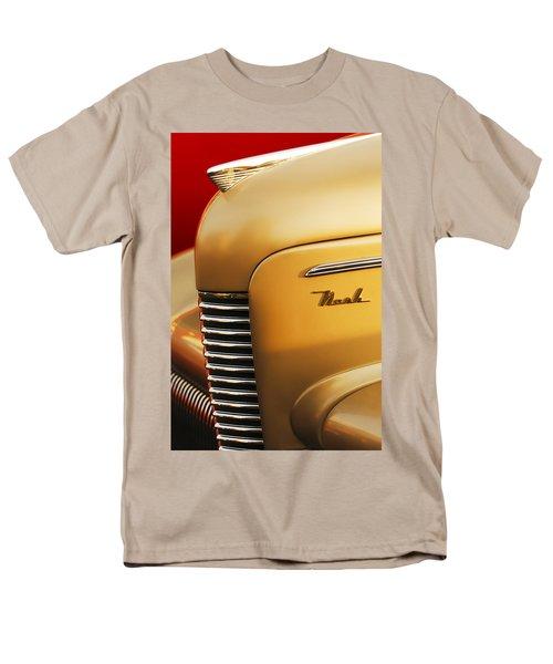 1940 Nash Sedan Grille T-Shirt by Jill Reger