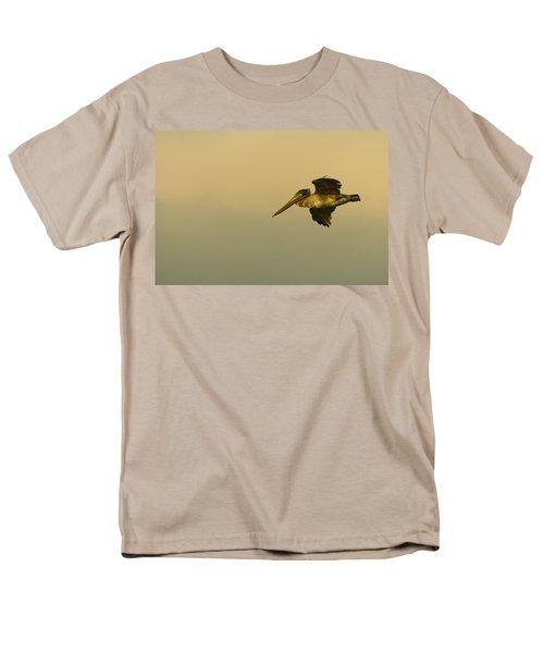 Pelican T-Shirt by Sebastian Musial