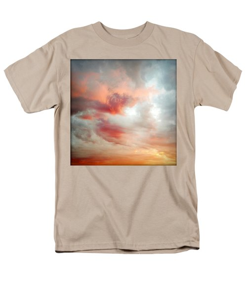 Sunset sky T-Shirt by Les Cunliffe