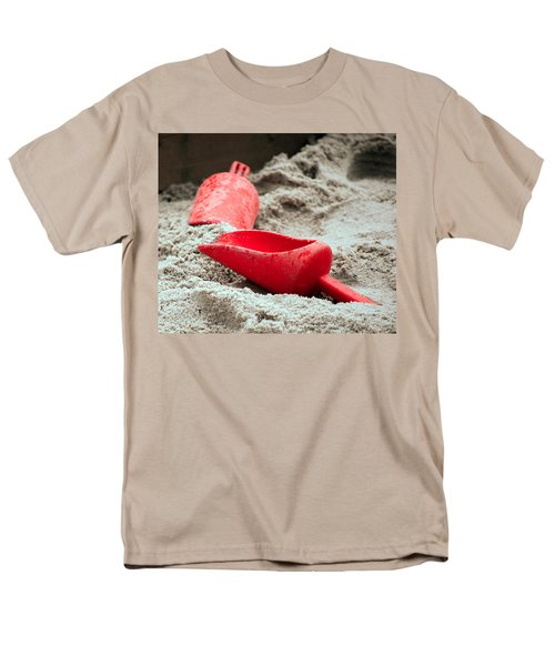 Abandoned T-Shirt by Lisa  Phillips