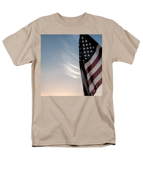 America T-Shirt by Peter Tellone