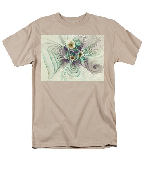 Angelic Entities T-Shirt by Deborah Benoit