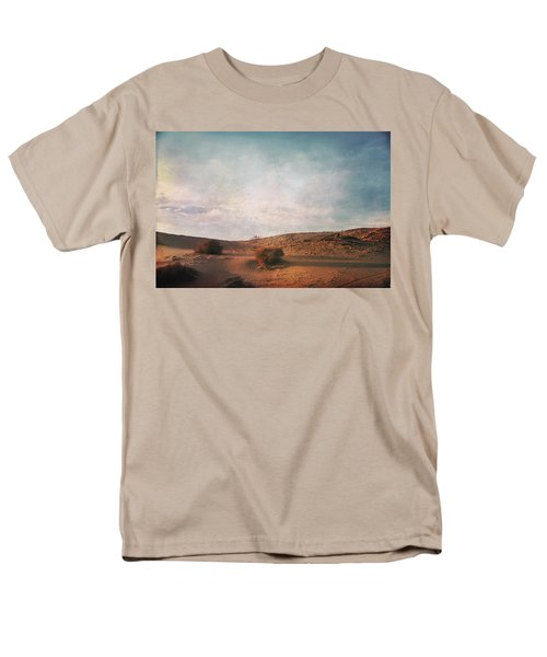 As the Sand Shifts So Do I T-Shirt by Laurie Search