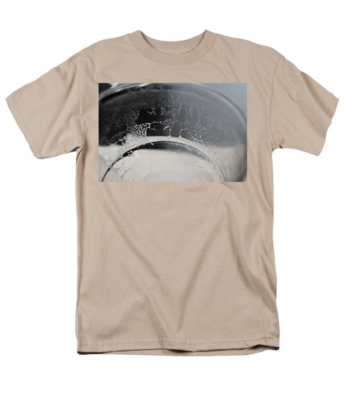 Beer Residue T-Shirt by Paulette B Wright