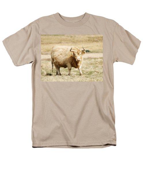 Blondie Men's T-Shirt  (Regular Fit) by Marilyn Hunt