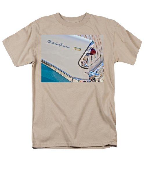 Chevrolet Bel-Air Taillight T-Shirt by Jill Reger