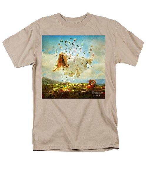 Daydreams T-Shirt by Aimee Stewart