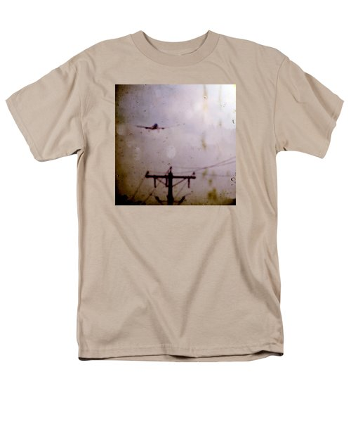 Drifting Into Daydreams T-Shirt by Trish Mistric