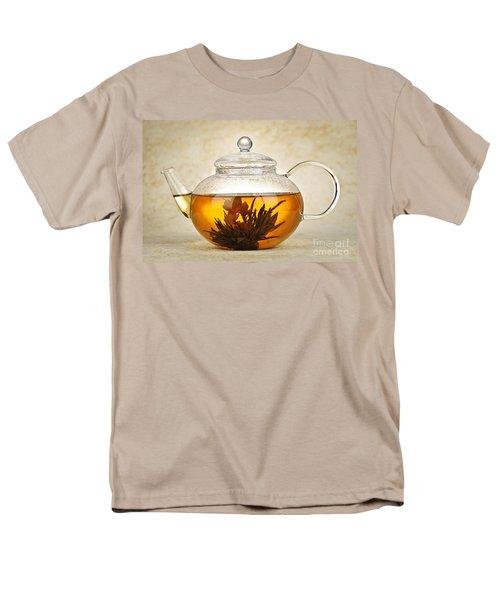 Flowering blooming tea T-Shirt by Elena Elisseeva