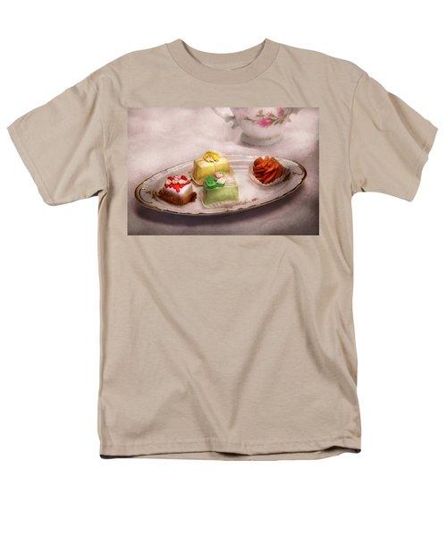 Food - Sweet - Cake - Grandma's treats  T-Shirt by Mike Savad