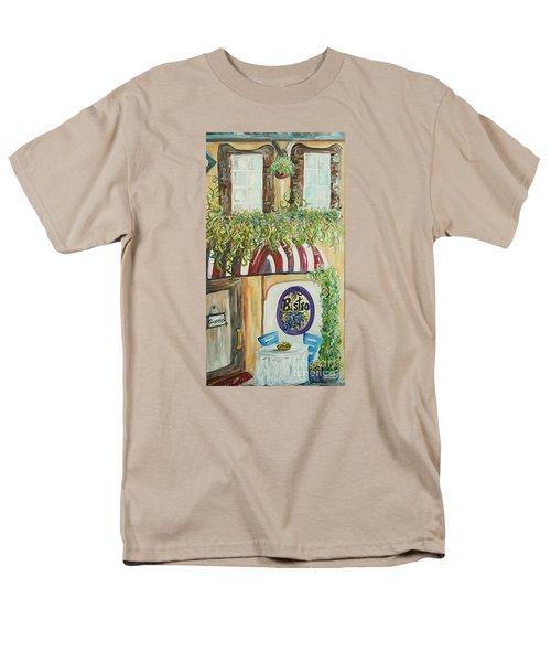 Gianni's Bistro T-Shirt by Eloise Schneider