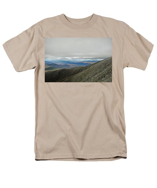 God's Country T-Shirt by Joann Vitali