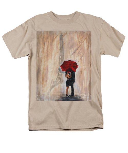 I'm Yours Men's T-Shirt  (Regular Fit) by Leslie Allen