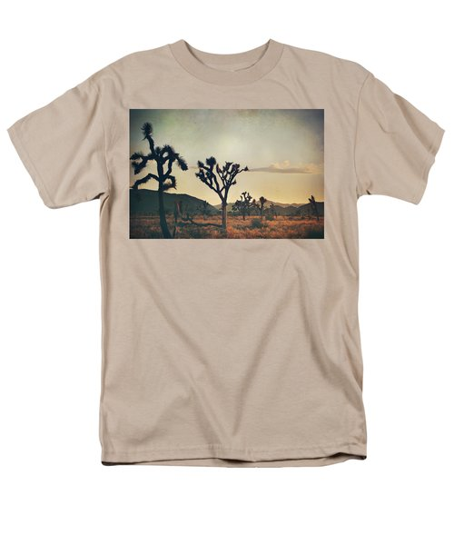 In Your Arms as the Sun Goes Down T-Shirt by Laurie Search