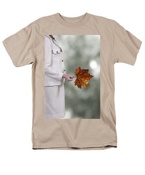 leaf T-Shirt by Joana Kruse