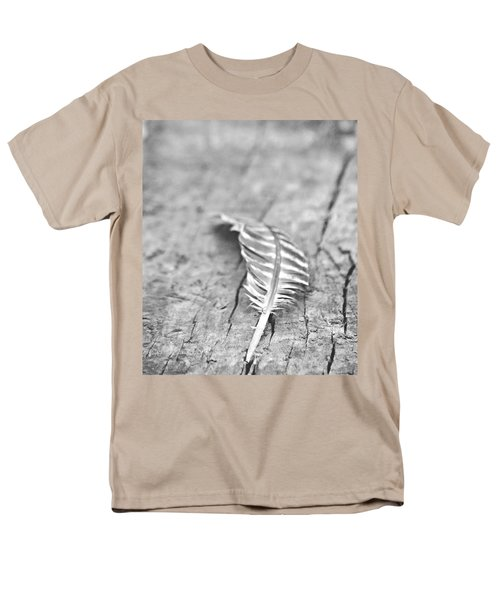 Light as a Feather T-Shirt by Chastity Hoff