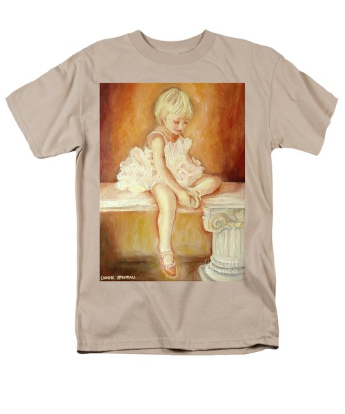 LITTLE BALLERINA T-Shirt by CAROLE SPANDAU