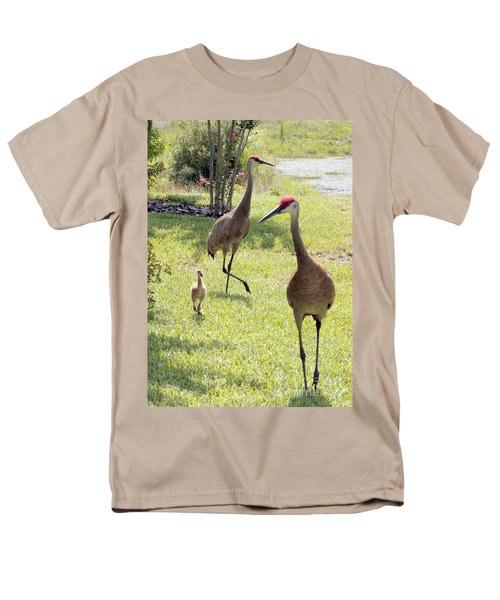 Looking for a Handout T-Shirt by Carol Groenen