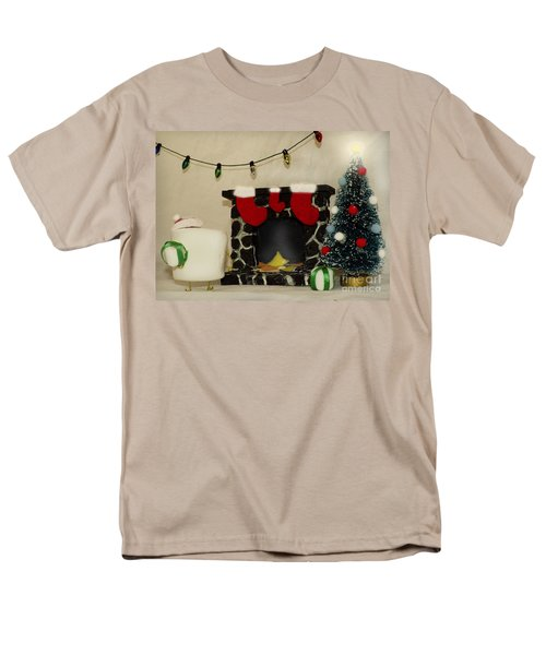 Mallow Christmas T-Shirt by Heather Applegate