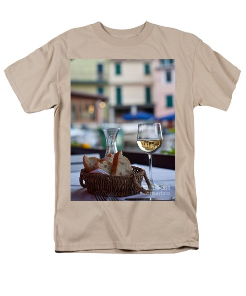 Mastering the Art of Living Well T-Shirt by Mike Reid