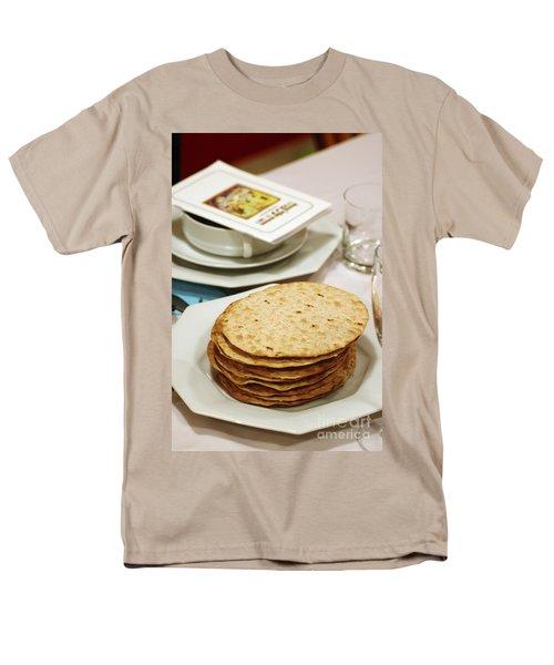 Matza and Haggada for pesach T-Shirt by Ilan Rosen