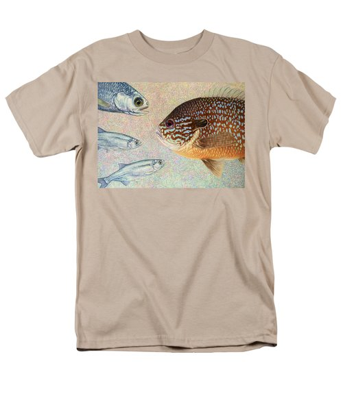 Mooneyes Sunfish T-Shirt by James W Johnson