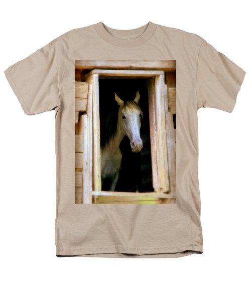 MRS. ED T-Shirt by KAREN WILES