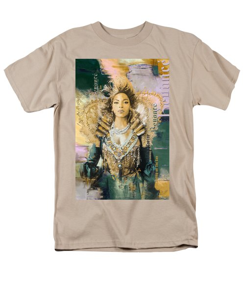 Mrs.Carter Show Poster - B T-Shirt by Corporate Art Task Force