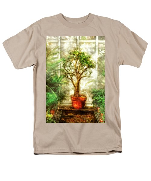 Nature - Plant - Tree of life  T-Shirt by Mike Savad