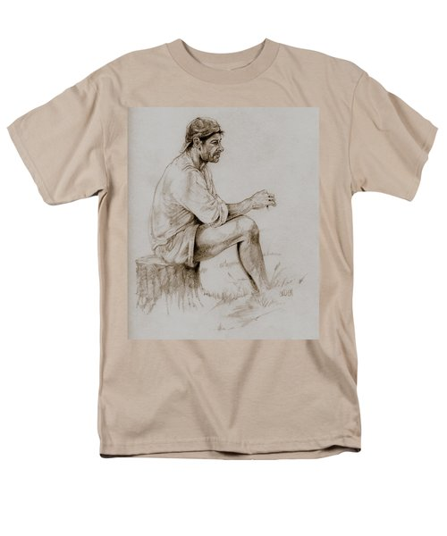 repose T-Shirt by Derrick Higgins