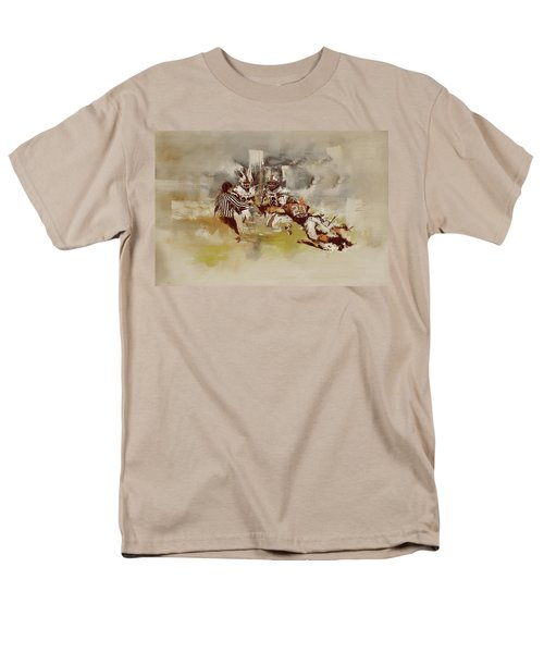 Rugby T-Shirt by Corporate Art Task Force
