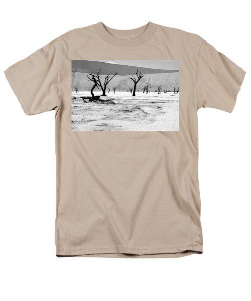 Skeleton Forest T-Shirt by Aidan Moran