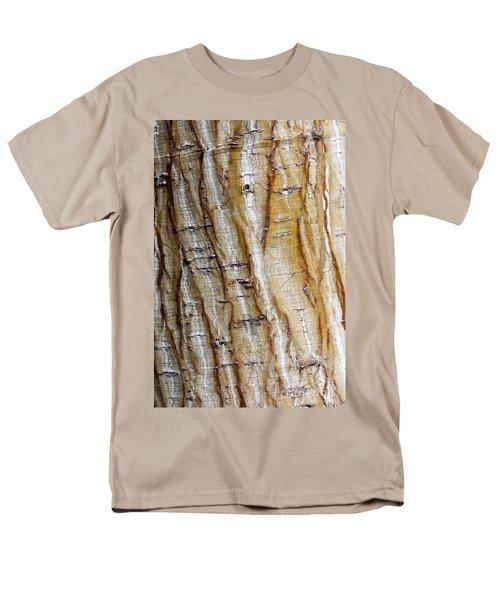 Striped maple T-Shirt by Steven Ralser