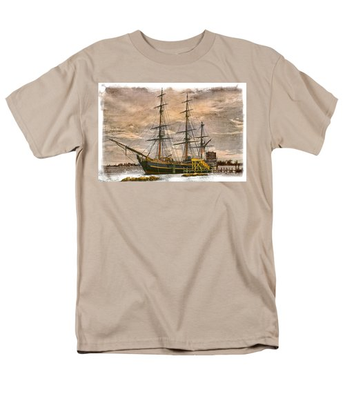 The HMS Bounty T-Shirt by Debra and Dave Vanderlaan