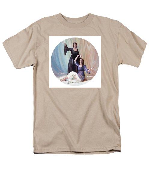 The Source T-Shirt by Shelley Irish