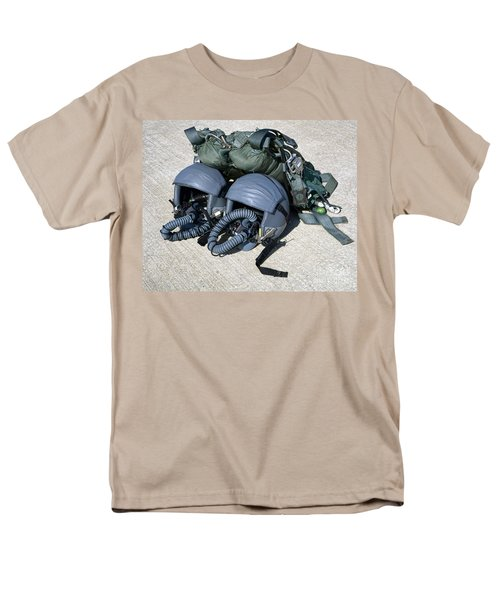 USAF Gear T-Shirt by Olivier Le Queinec