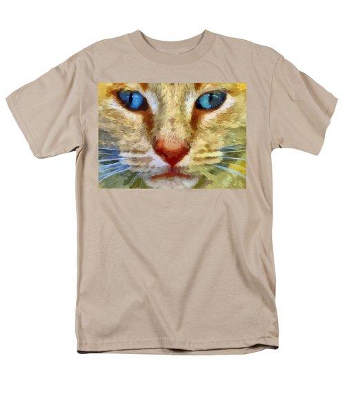 Vincent T-Shirt by Michelle Calkins