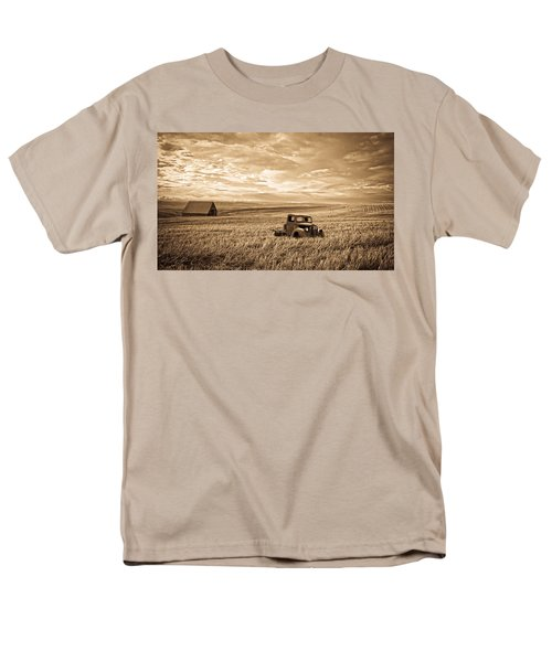 Vintage Days Gone By T-Shirt by Steve McKinzie